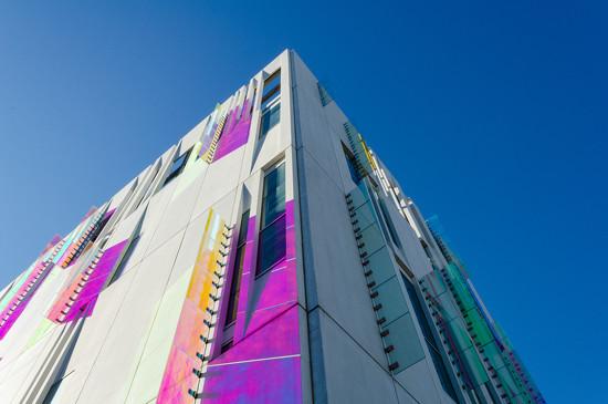 Artful architecture by ggshearron