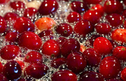 24th Nov 2017 - Cooking cranberries