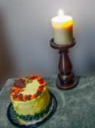 26th Nov 2017 - Cake-dessert