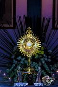 25th Nov 2017 - Adoration of the Blessed Sacrament