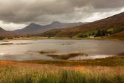 27th Nov 2017 - Scottish Loch