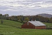 27th Nov 2017 - Virginia Quilt Barn