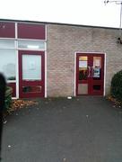 27th Nov 2017 - Exit doors