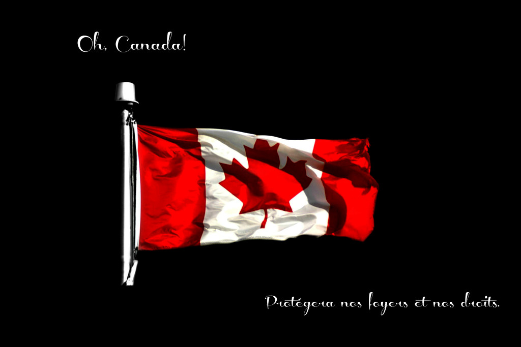 oh, canada! by summerfield