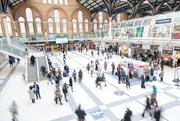 27th Nov 2017 - 2017 11 27 - Liverpool Street station