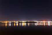 26th Nov 2017 - Dartmouth lights