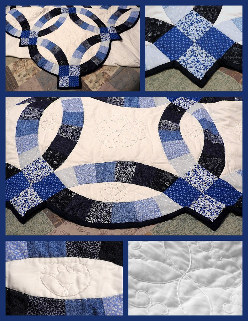 Quilted Details by homeschoolmom