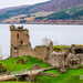 Urquhart Castle by elisasaeter