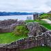Urquhart Castle 2 by elisasaeter