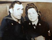 28th Nov 2017 - My mom & dad - Veterans