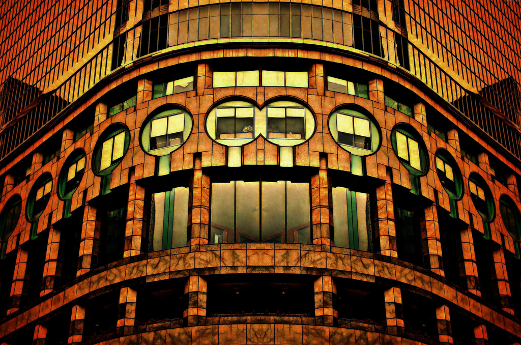 Architecture by joysfocus