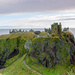 Dunnottar Castle by elisasaeter