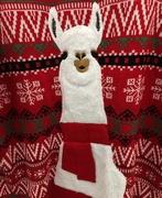 24th Nov 2017 - Ugly Christmas Llama