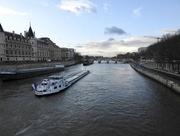 29th Nov 2017 - along the Seine