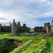 Slains Castle 2