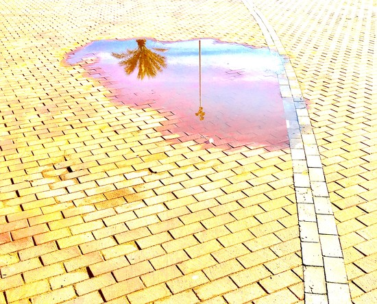 A boulevard fairy tale by stimuloog