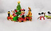 2nd Dec 2017 - A Mickey Christmas