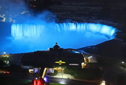 2nd Dec 2017 - Horseshoe Falls