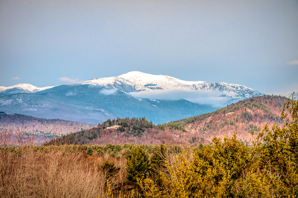 Snow by joansmor