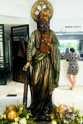 30th Nov 2017 - St. Andrew, The Apostle
