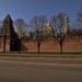 63 Moscow Kremlin in Winter
