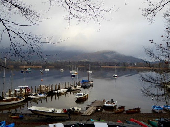 Derwentwater by chris17