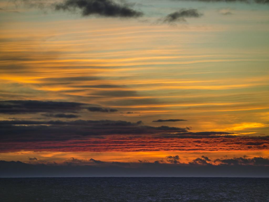 A dusk by haskar