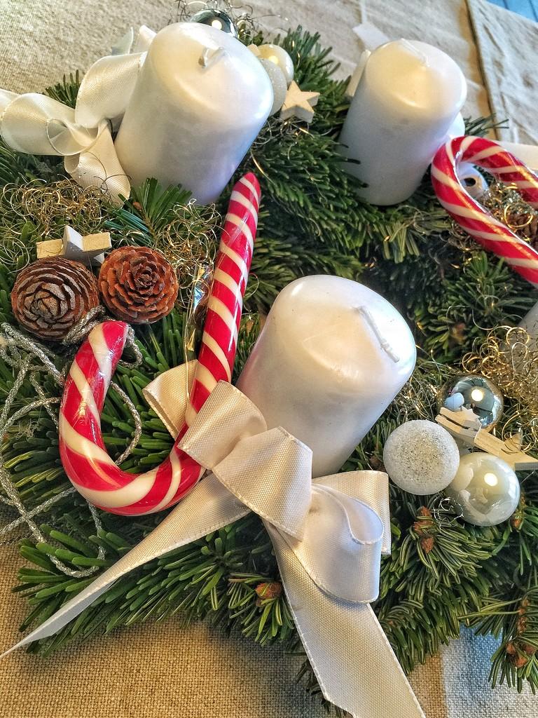 Christmas season start.  by cocobella