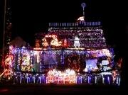 3rd Dec 2017 - A Few Decorations.....