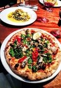 2nd Dec 2017 - Sarda pizza