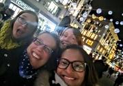 1st Dec 2017 - Gin crew