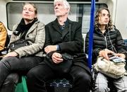 2nd Dec 2017 - Victoria line