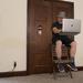 Levitating MacBook Pro