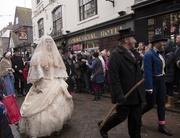 3rd Dec 2017 - Dickens Festival - Rochester