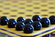 3rd Dec 2017 - chinese checkers
