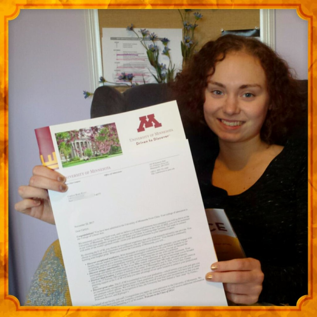 acceptance letter by caitnessa