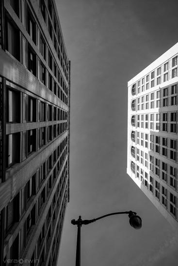 Detroit by vera365