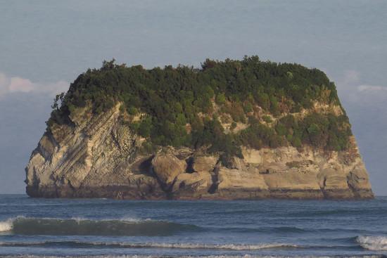 Big Rock by kali66