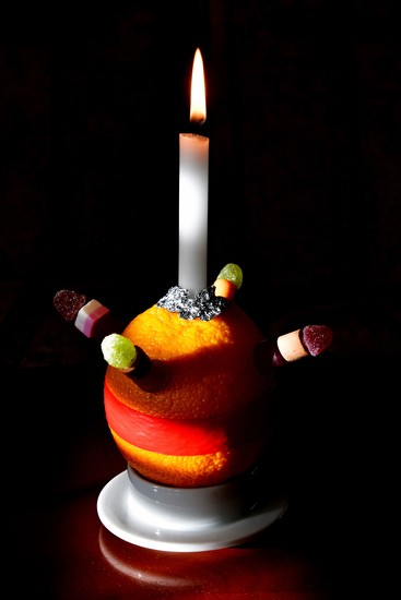 Christingle by casablanca