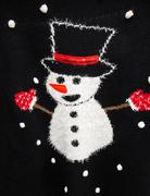 4th Dec 2017 - Snowman