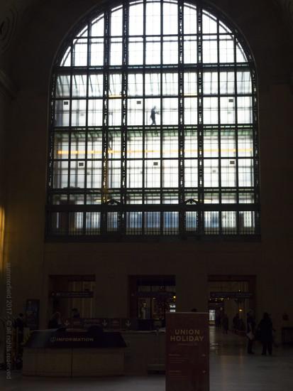 big window, tiny shadow by summerfield