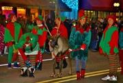2nd Dec 2017 - A Reindeer and Large Elves