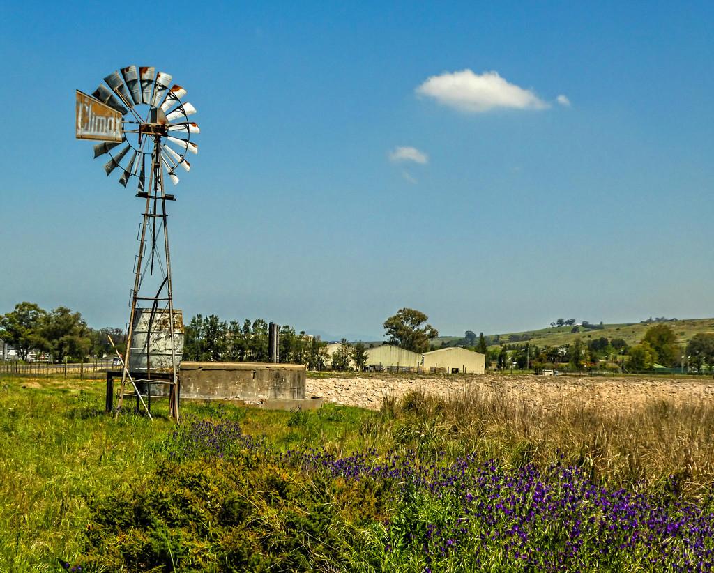 A typical farm scene....... by ludwigsdiana