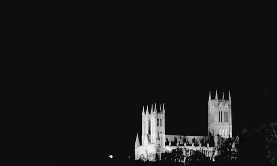 Lincoln Cathedrall by phil_sandford