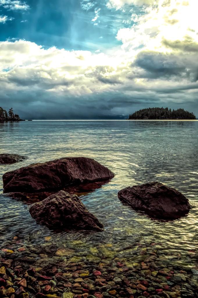 Secret Beach by 365karly1