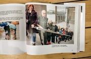 5th Dec 2017 - 2013 photo book