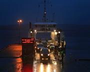 5th Dec 2017 - Bressay Ferry
