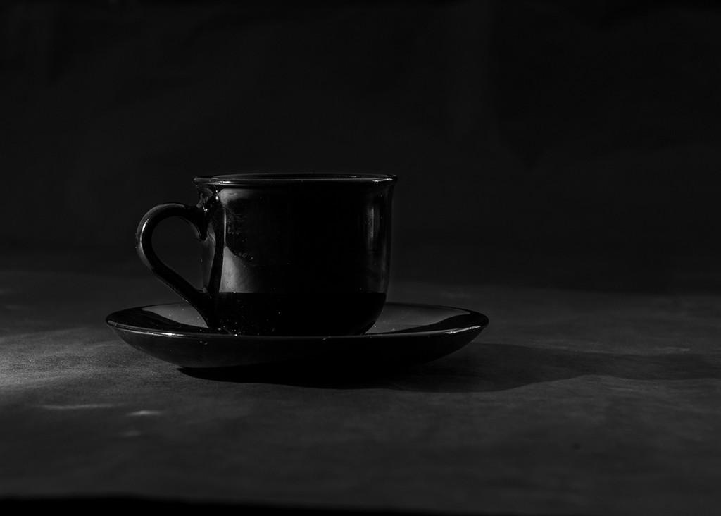 Low Key Cup by salza