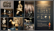 6th Dec 2017 - Terracotta Warriors