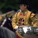 66 Drum Horse at Trooping the Colour